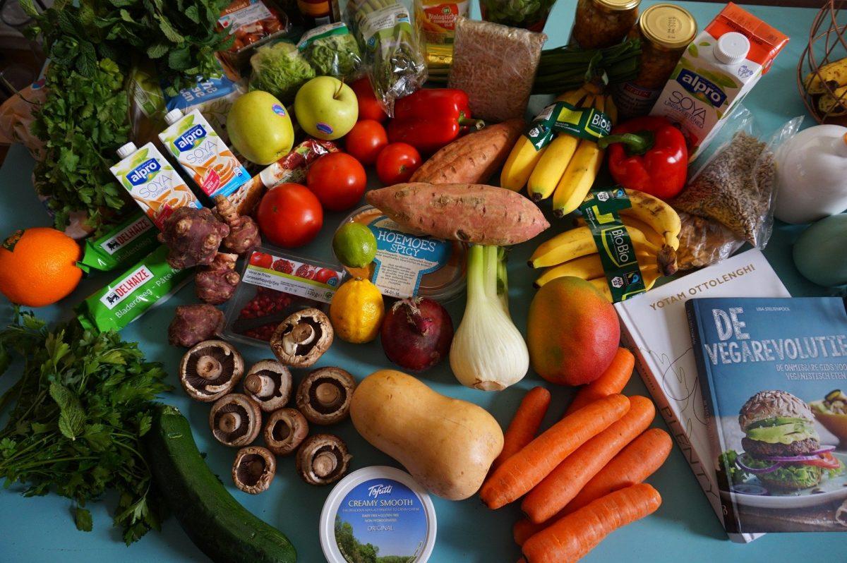 vegane Ernährungsberatung